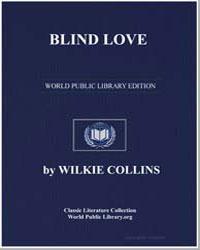 Blind Love by Collins, Wilkie