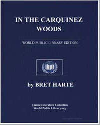 In the Carquinez Woods by Harte, Brett