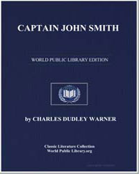 Captain John Smith by Warner, Charles Dudley