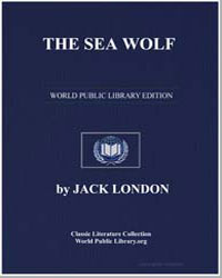 The Sea Wolf by London, Jack