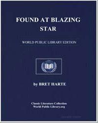Found at Blazing Star by Harte, Brett