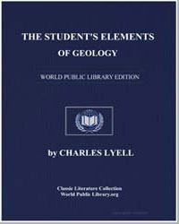The Student's Elements of Geology by Lyell, Charles, Sir
