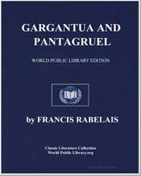 Gargantua and Pantagruel by Rabelais, François