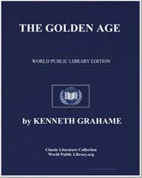 The Golden Age by Grahame, Kenneth