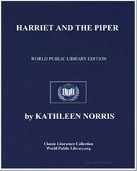 Harriet and the Piper, Vol. Xi by Norris, Kathleen