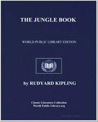 The Jungle Book by Kipling, Rudyard