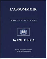 L'Assommoir by Zola, Émile