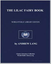 The Lilac Fairy Book by Lang, Andrew