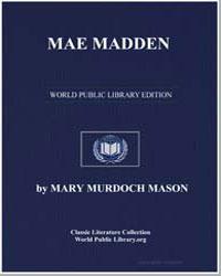 Mae Madden by Mason, Mary Murdoch