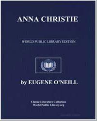 Anna Christie by Oneill, Eugene