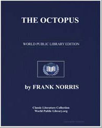 The Octopus by Norris, Frank