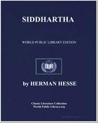 Siddhartha by Hesse, Herman