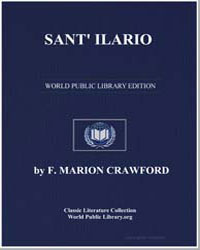 Sant' Ilario by Crawford, Francis Marion