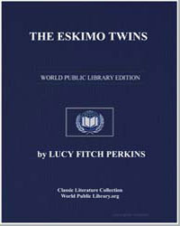 The Eskimo Twins by Perkins, Lucy Fitch