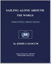 Sailing Alone Around the World by Slocum, Joshua