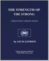 Strength of the Strong by London, Jack