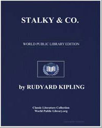 Stalky & Co by Kipling, Rudyard