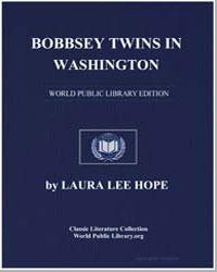 Bobbsey Twins in Washington by Hope, Laura Lee