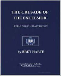 The Crusade of the Excelsior by Harte, Brett