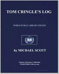 Tom Cringle's Log by Scott, Michael