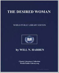 The Desired Woman by Harben, William Nathaniel