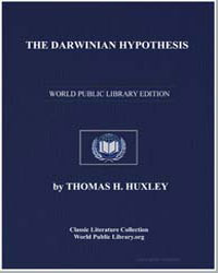 Autobiography and Selected Essays by Huxley, Thomas Henry