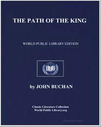 The Path of the King by Buchan, John
