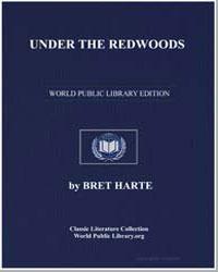 Under the Redwoods by Harte, Brett