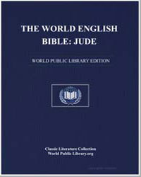 The World English Bible : Jude by
