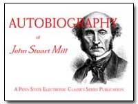 Autobiography by Mill, John Stuart