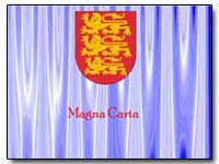 The Magna Carta by Various