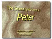 The Second General Epistle of Peter by Anonymous
