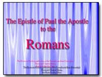 The Epistle of Paul the Apostle to the R... by Anonymous