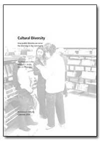 Cultural Diversity by Larsen, Jens Ingemann