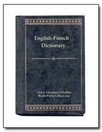 English to French Dictionary by World Public Library