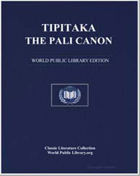 Tipitaka by World Public Library