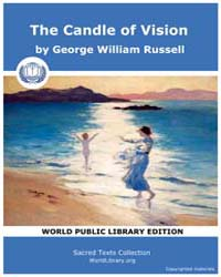 The Candle of Vision by Russell, George William