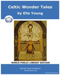 Celtic Wonder Tales by Young, Ella