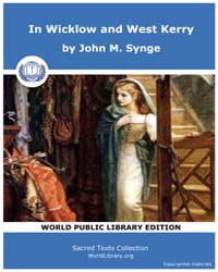 In Wicklow and West Kerry by Synge, John M.
