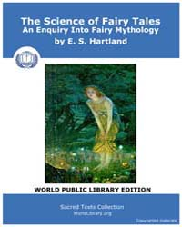 The Science of Fairy Tales, An Enquiry I... by Hartland, E. S.