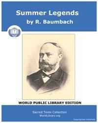 Summer Legends by Baumbach, R.