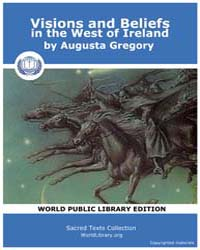 Visions and Beliefs in the West of Irela... by Gregory, Augusta