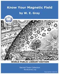Know Your Magnetic Field by Gray, W. E.
