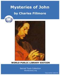 Mysteries of John by Fillmore, Charles