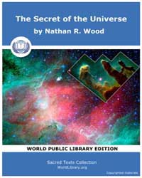 The Secret of the Universe by Wood, Nathan R.