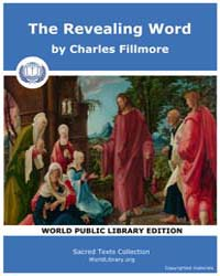 The Revealing Word by Fillmore, Charles