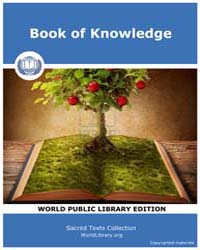 Book of Knowledge by