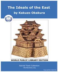The Ideals of the East by Okakura, Kakuzo