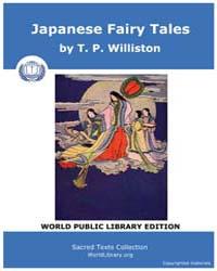 Japanese Fairy Tales by Williston, T. P.
