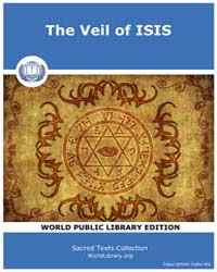 The Veil of ISIS by